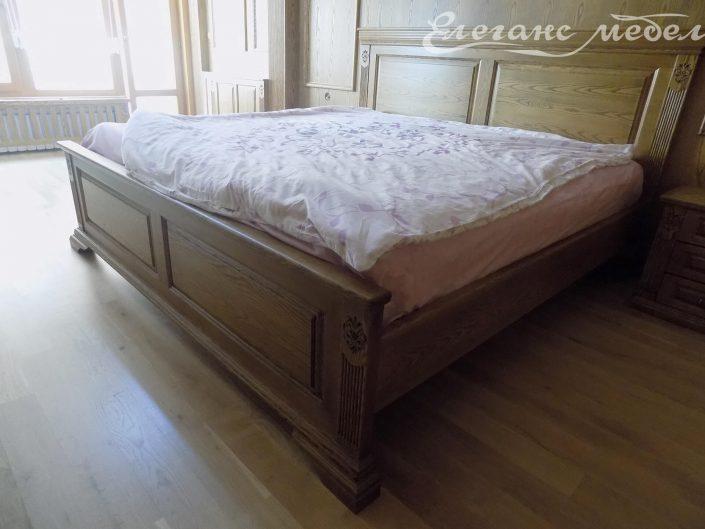 Легло от масив