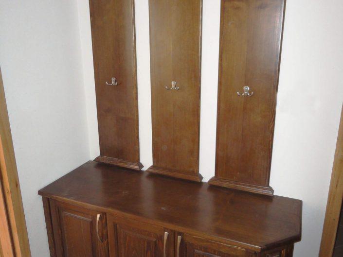 6.Нисък шкаф
