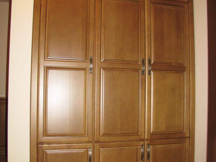 11.Вграден гардероб